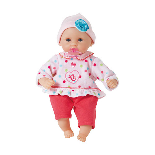 LCJ Profanity Baby Doll from Toys R us