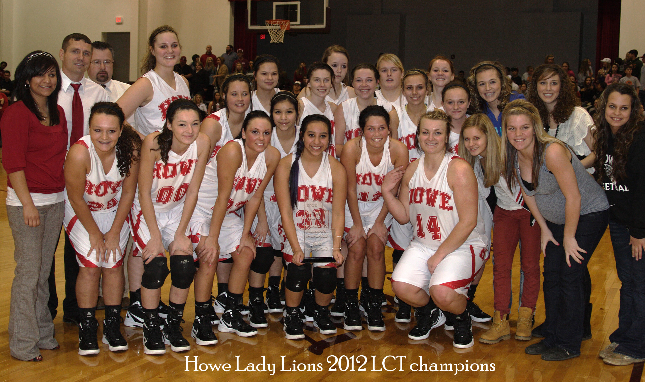 howe champs small