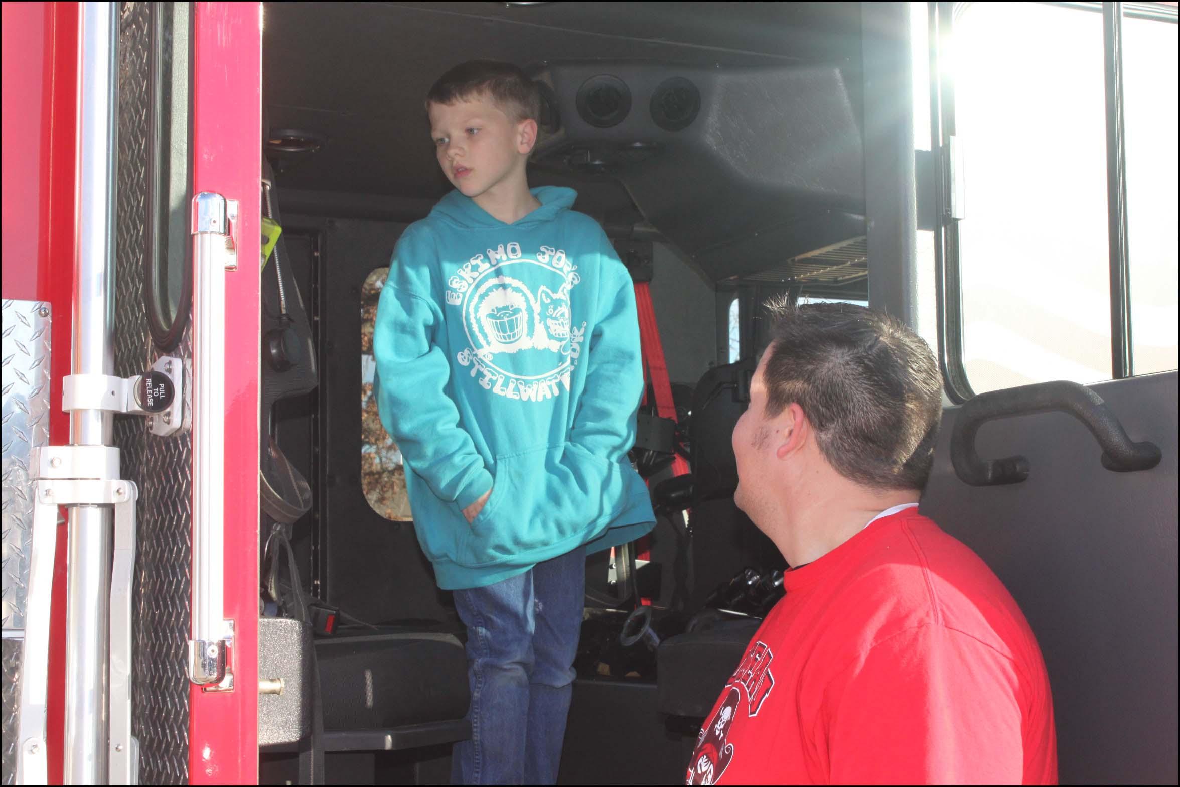 fireman and BGCLC pic