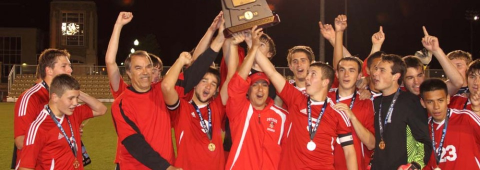 Poteau soccer team wins on and off field
