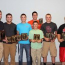 Poteau baseball banquet held