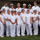 CASC nursing class of 2013
