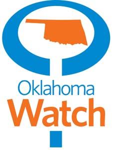 oklahoma watch logo