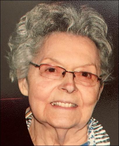 Leflore County Journal | Obituary for Luretha Carol Caldwell