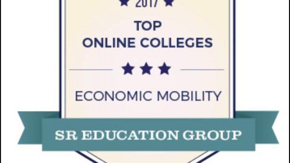 2017 top online colleges
