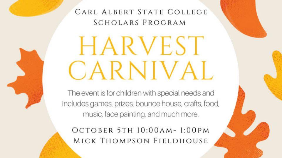 slide for harvest