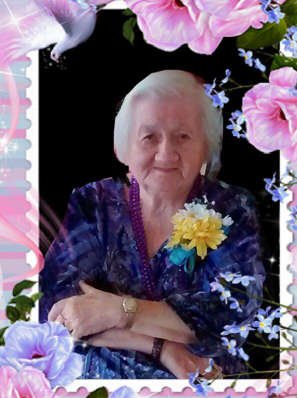Gladys Fesslewebr