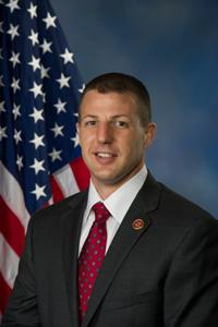 Congressman Markwayne Mullin small