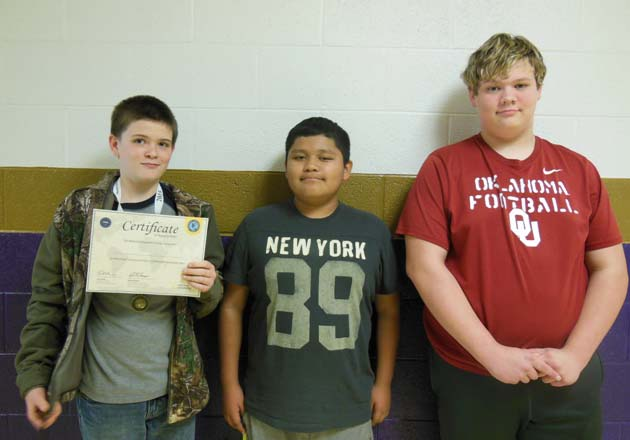 Geography Bee winners 003