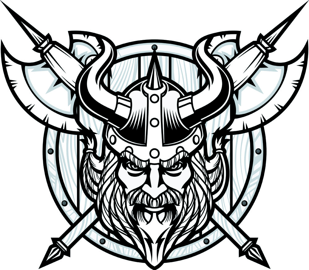 Thors Hammer Logo small