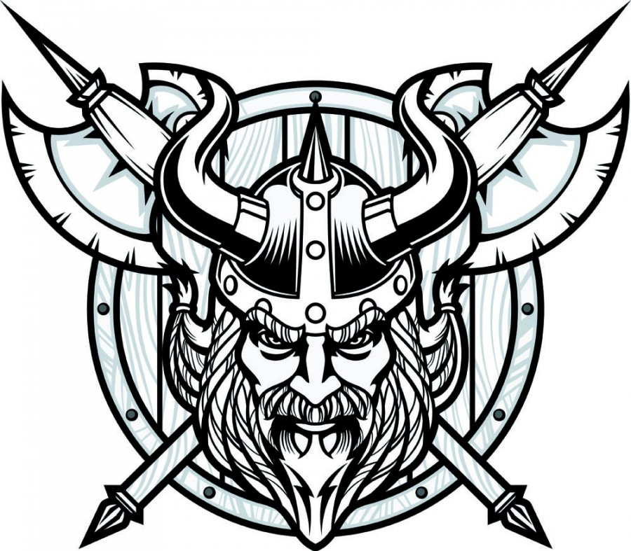 Thors Hammer Logo small