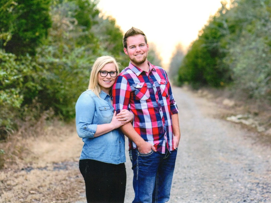 Kelsey Marie Warner to wed Noah Dewayne Davis on May 21