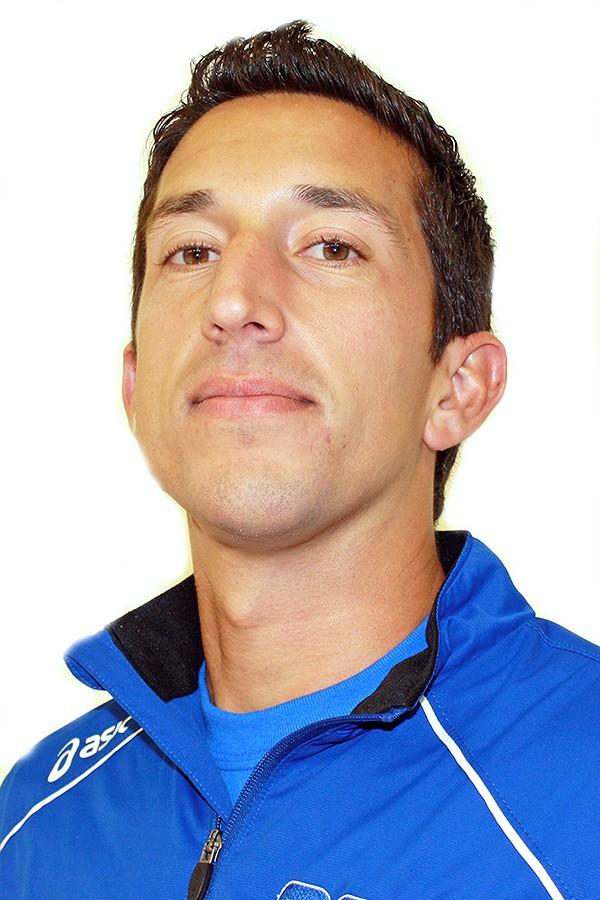 Matt Aguero