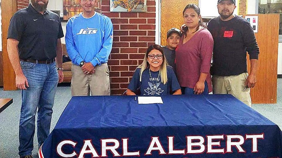 cross country first signing