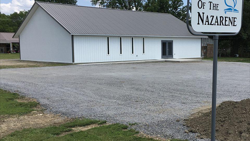 nazarene church