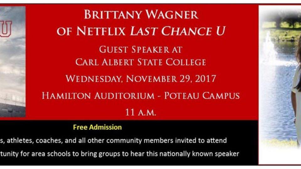 Brittany Wagner Last Chance U slideweb