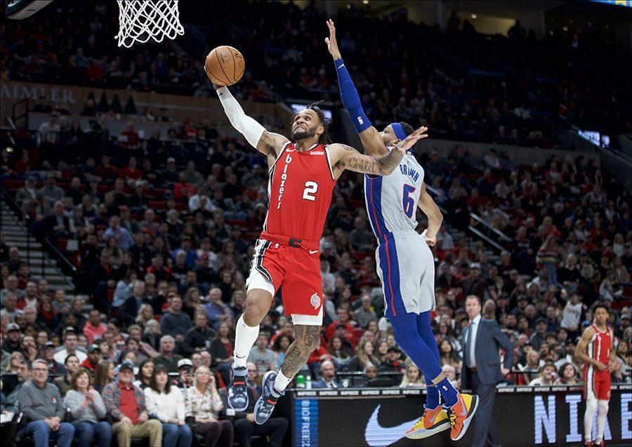 NBA Restart Depth Factor Basketball